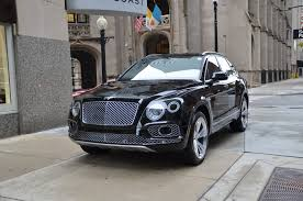 2018 bentley bentayga w12.  bentayga new 2018 bentley bentayga w12 signature edition  chicago il throughout bentley bentayga w12