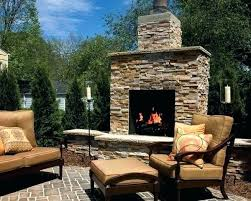 elegant outdoor stone fireplace and outside stone fireplaces modern concept outdoor gas fireplace kit outdoor stone