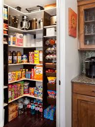small pantry shelving