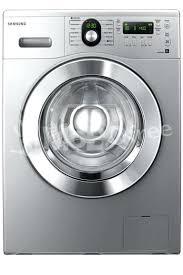 samsung dryer parts. 7 35kg samsung front loader washer and dryer combo wd0704reu silver parts okc plug