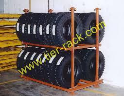 Rolling Tire Storage Rack Unique Truck Tire Racks