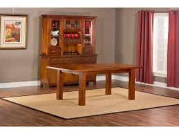 Hillsdale Dining Table Hillsdale Furniture Dining Room Outback Large Dining Table