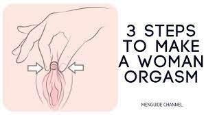 Howto Make Your Girl Orgasm