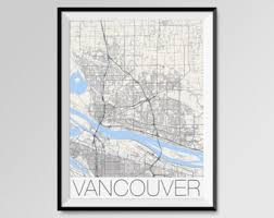 Small Picture Vancouver washington Etsy