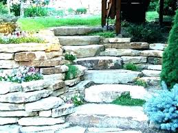 home depot garden stones retaining wall block s landscape edging stone landscaping g