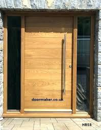 modern wooden doors modern wood doors marvelous modern wooden front doors in wow home design style modern wooden doors