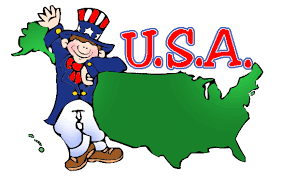 Free Powerpoint Presentations About United States Of America For