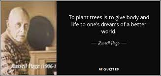 TOP 25 TREE PLANTING QUOTES   A-Z Quotes