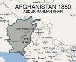 Image result for Durand line agreement