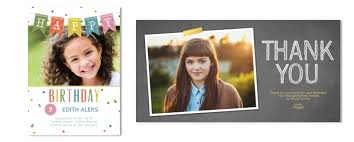 Photo Cards & Invitations | Walmart Photo