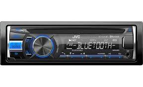 jvc kd r740bt cd receiver at crutchfield com JVC KD G340 Wiring Harness Diagram jvc kd r740bt front