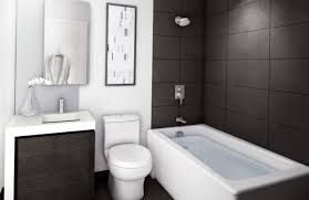 Bathroom, Cool Bathroom Designs For Small Spaces Small Bathroom Ideas With  Tub White Closed And
