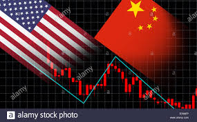 China Currency Trend Chart Financial Crisis Stock Market Graph Chart Of Investment