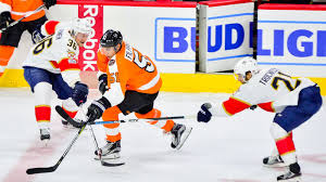 flyers vs panthers recap new guy and the old guy team up to give flyers vs panthers recap new guy and the old guy team up to give the flyers a shootout victory broad street hockey