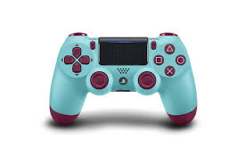 Why Is My Ps4 Controller Light Red The Playstation 4 Is About To Get Some New Controller