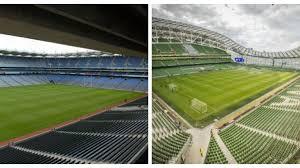 The Ultimate Debate Croke Park Or Aviva Stadium Sportsjoe Ie