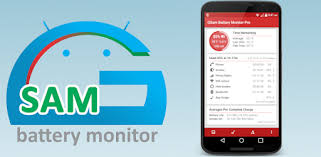 Приложения в Google Play – GSam <b>Battery Monitor</b> Pro