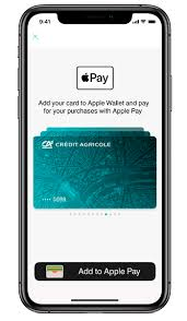 apple pay pay easily credit