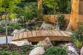 backyard japanese garden asiático