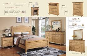 Low Bedroom Furniture Low Prices O Winners Only Quails Run Bedroom Furniture O Als