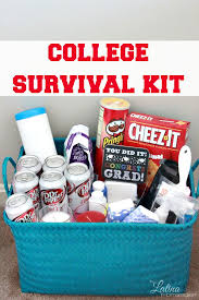 not sure what to give to a college student check out this super easy college