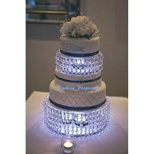 acrylic crystal chandelier wedding cake stand or dividers with crystals fresh acrylic crystal chandelier full