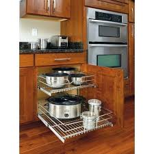 home depot rev a shelf pull out wire baskets for kitchen cabinets contemporary pull out wire baskets for kitchen cabinets rev home depot rev a shelf 35