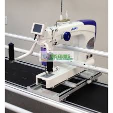 Juki TL-2200 QVP Quilt For SALE & ... Juki TL-2200 QVP Quilt Virtuoso Pro Long Arm Quilting Machine with  frame ... Adamdwight.com