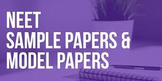 Neet Sample Papers With Solutions Pdf Free Download Tuitionhour