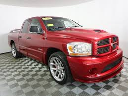 2006 Dodge Ram 1500 SRT10 for sale in South Easton, MA