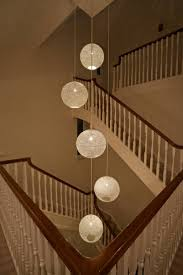 stairwell lighting. Uk Lighting For Gardens \u0026amp; Landscapes|Designedlight Within Stairwell Pendants (Image 15 E