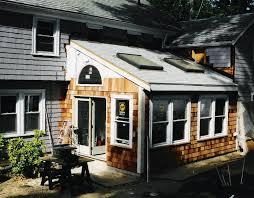 Kitchen Addition Home Additions Boston Ma Burns Home Improvements