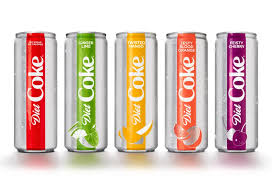 Ingredient Fortune New Will Coke Sweetener Diet A Include Flavors