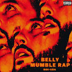 Mumble Rap album by Belly