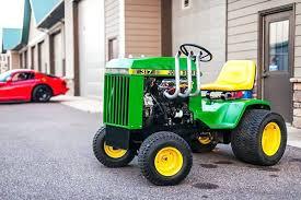 john deere garden tractor this john garden tractor with a gm is john deere garden tractor