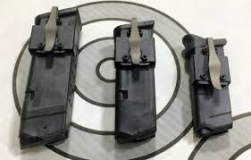 Magnetic Magazine Holder NeoMag Magnetic Pocket Mag Holders The Firearm BlogThe Firearm Blog 20