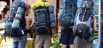 Image result for backpack europe