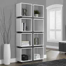 modern book case bookcase modern modern bookcase for your trendy