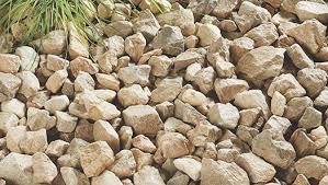 garden stones chippings decorative
