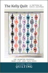 Use beginner quilt patterns from annie's to get started on your first quilt, or continue to develop your quilting skills. The Kelly Quilt Pattern Coloring Pages Kitchen Table Quilting