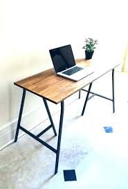 diy rustic desk with drawers small wooden wood office vanity dining table mock reclaimed