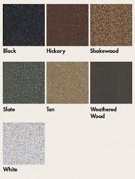 Gaf Liberty Low Slope Color Options Gaf Liberty Low Slope