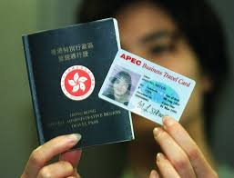 Visa Free For Apec Business Travel Card Holders