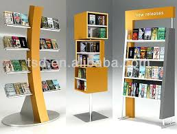 Library Book Display Stands Book Display Stand Zample 32