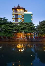 Lamphu Tree House Boutique Hotel Bangkok Thailand  BookingcomLamphu Treehouse Bangkok