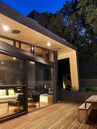 outdoor recessed led lighting fixtures placing exterior on gallery soffit lightin