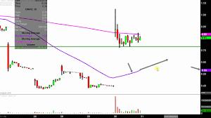 Organovo Holdings Inc Onvo Stock Chart Technical Analysis For 05 30 2019