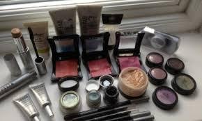 free mac makeup