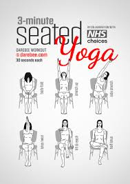 4 ab exercises you can do at your desk davina diaries