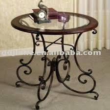 small glass top end tables china metal frame glass end table antique small glass top side